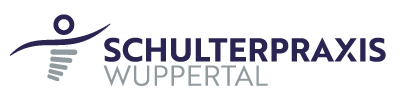 Schulterpraxis Wuppertal | Dr. med. Christoph Gekle |Schulterchirurgie | Arthroskopische Chirurgie  | Facharzt für Chirurgie und Unfallchirurgie Logo